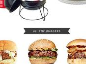 Burger Bash Party Inspiration!