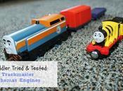 Toddler Tried Tested: Thomas Tank Take Over....