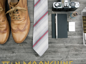 From Tastemaker: Manhattan Moonshine