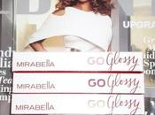 Beauty News Mirabella Launches Colour Luxe Gloss