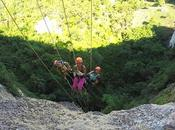 Vertical Bivouac Kiokong White Rock Wall: Extremely High Adventure (Part