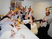 Sick MSM: Disturbing Photos Show York Times Editors Making Mockery Mass Murder