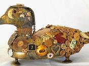 Legend Golden Duck