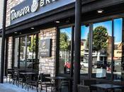 Panera Bread Opens Beverly Hills