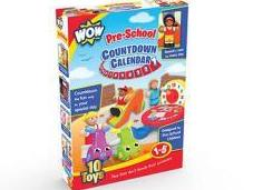 WOW! Toys Games
