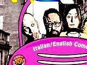 Giada Garofalo Terrorism, Porn Comedy Don't Mention Mafia