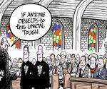 Rainbows Hippies: Humorous Responses Supreme Court's Same-Sex Marriage Decision