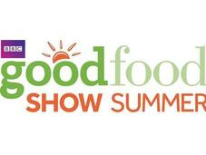 Great Foodie Good Food Show Summer 2015