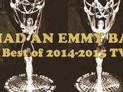 Emmy Ballot: Guest Actor Actress (Drama)