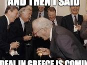 Monday Market Meltdown Greece We're Ignoring China!