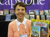 Book Signing: American Library Association Conference, Francisco