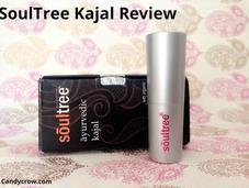Soultree Kajal Pure Black Review