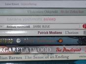 Under Summer Reading List