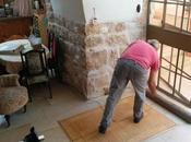 Jerusalem Resident Discovers Mikva Under Home