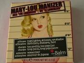 Balm Mary Manizer Review Swatches Dupe