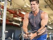 Lose Gain Muscle
