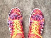 #Happy #shoes Damper Rain/interrupted #run Still a...