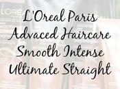 L'Oreal Paris Smooth Intense Ultimate Straight