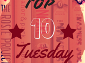 Tuesday Hyped Books I've Never Read