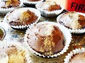 Baking With Spirit: Aztec Cupcakes