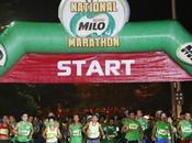 39th MILO Marathon Tarlac