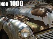 Rotting Style 1967 Morris Minor 1000