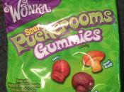 Today's Review: Wonka Sour Puckerooms