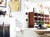 Louella Mark's Home