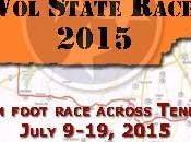 Last Annual Vol-State 2015 Hour Updates