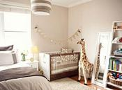 Nursery Master Bedroom: Room with Your Baby Style