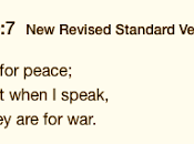 "Peace; When Speak, They War"": Consideration Christian (and Catholic) Reponse Obergefell"