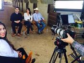 'Los Cowboys' Reality Show Premieres Hulu Interview