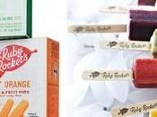 Treat Stick: Your Ordinary Popsicles from Ruby Rockets, Brewla, Tropics