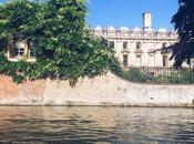 Weekend Cambridge with #bloggerlodge