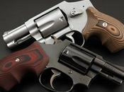 Snub-Nose Revolvers Undercover Police's Weapon Choice