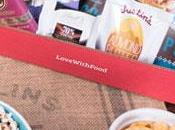 LovewithFood Delivers Healthy Snacks Liveaboards