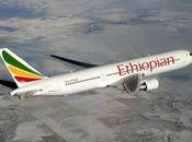Ethiopian Airlines: Linking Manila with Addis Ababa Africa