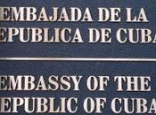 U.S. Cuba Officially Establish Diplomatic Relations