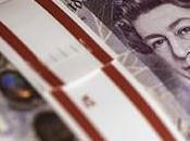 Pound Sterling Banknotes Feature Nations