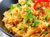 Fried Rice with Celery (stalks Leaves) ...from Head Toe!!
