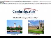 UDRP Filed Year Domain Name Cambridge.com University Cambridge