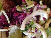 Grill: Delicious Vegan-Friendly!