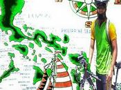 Philippine Loop Ride Rogelio Franco Hander Biker