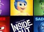 Inside Out: Getting Touch with Emotions