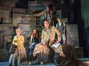 Opera Review: Love Rocks
