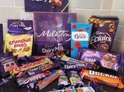 Graduation Gifts with Cadbury Direct.