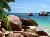 Cruising Praslin Island, Seychelles