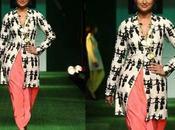 Indo Western Fusion Dhoti Fashion Trend