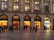 Best Places Shop Paris, Tokyo York