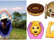 These Emojis Show What It's Really Like Travel Solo
